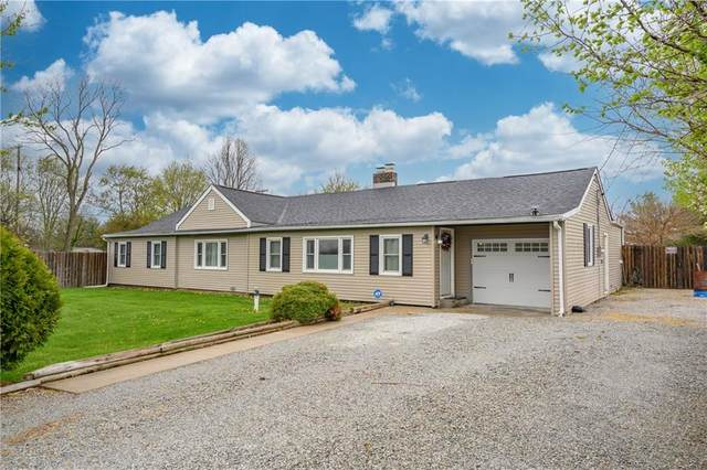 7036 E 300 S, Whitestown, IN 46075 (MLS #21778050) :: Mike Price Realty Team - RE/MAX Centerstone