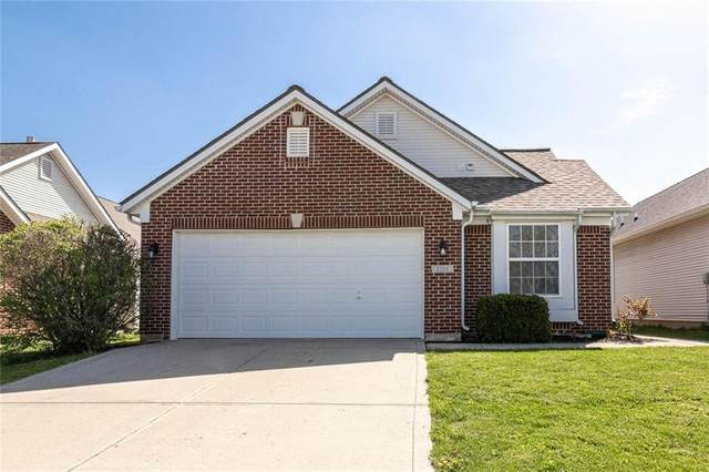 5509 Pelham Way, Lawrence, IN 46216 (MLS #21778087) :: Anthony Robinson & AMR Real Estate Group LLC