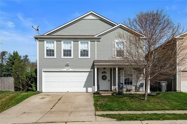 7838 Rose Lane, Ingalls, IN 46048 (MLS #21778091) :: Ferris Property Group