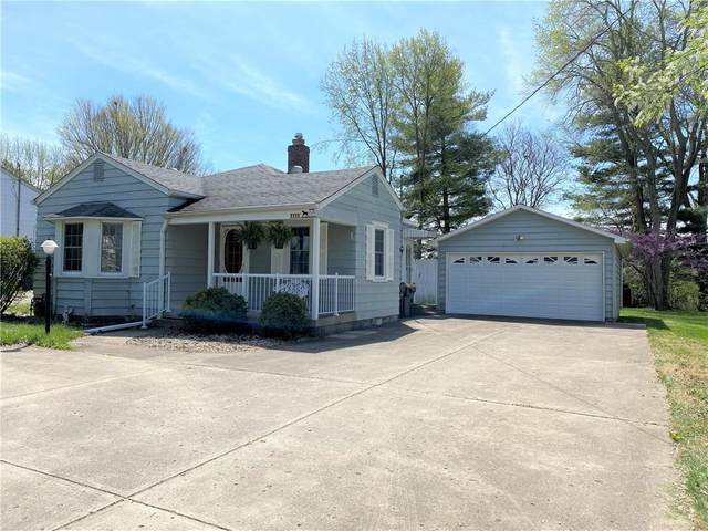 1131 Lindberg Road, Anderson, IN 46012 (MLS #21778109) :: Mike Price Realty Team - RE/MAX Centerstone