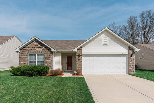11618 Ross Park Drive, Indianapolis, IN 46229 (MLS #21778164) :: Mike Price Realty Team - RE/MAX Centerstone