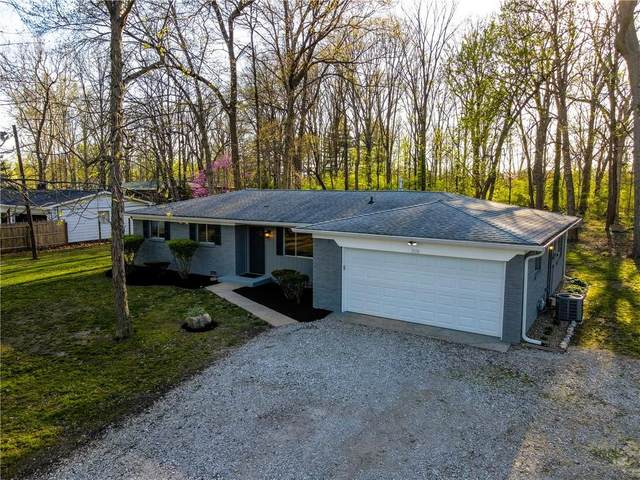 2036 S Kitley Avenue, Indianapolis, IN 46203 (MLS #21778176) :: Mike Price Realty Team - RE/MAX Centerstone