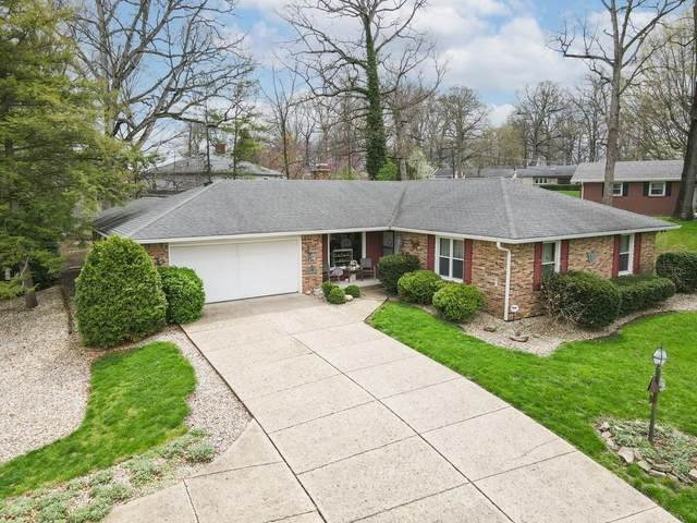 930 Bundy Avenue, New Castle, IN 47362 (MLS #21778177) :: HergGroup Indianapolis