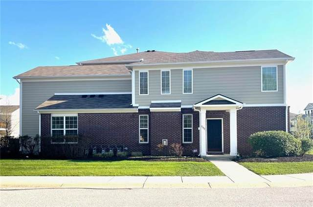 7177 Marshbury Way #7177, Indianapolis, IN 46278 (MLS #21778185) :: Heard Real Estate Team | eXp Realty, LLC