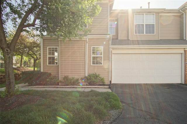 2248 Brightwell Pl, Indianapolis, IN 46260 (MLS #21778188) :: RE/MAX Legacy