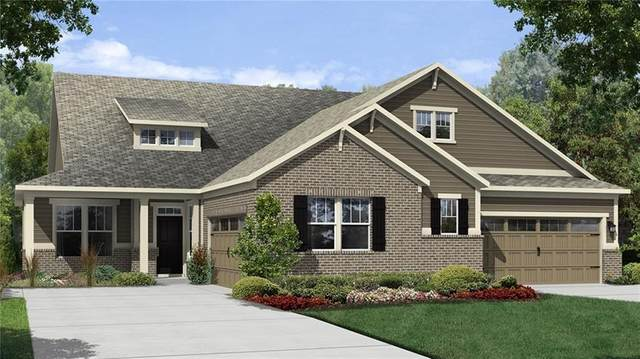 15723 Harvester Circle E, Noblesville, IN 46060 (MLS #21778192) :: The Evelo Team