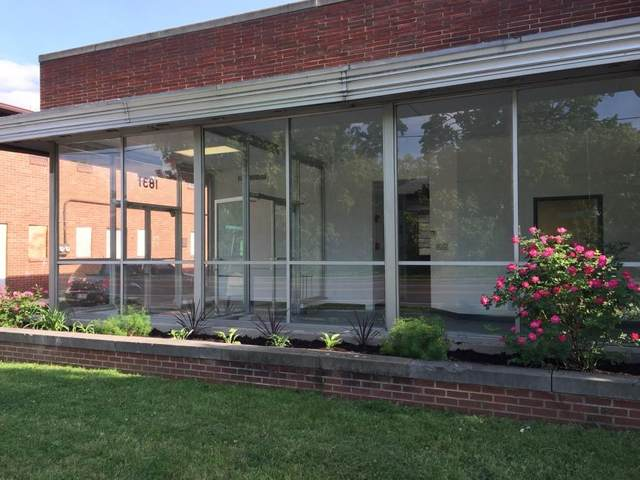 1831 Prospect Street, Indianapolis, IN 46203 (MLS #21778200) :: The Evelo Team