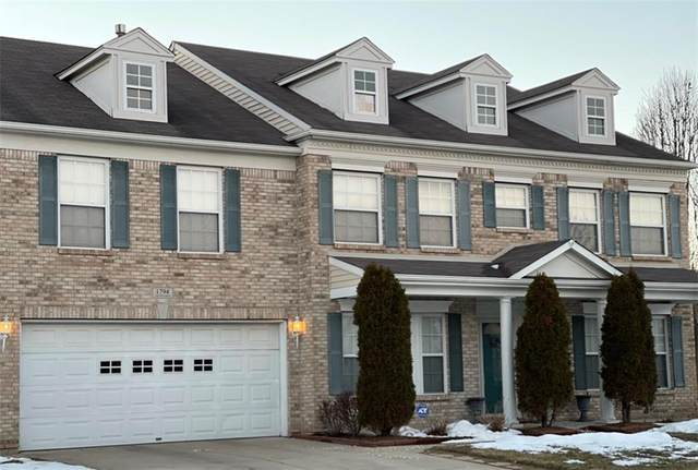 1794 Fortner Drive, Indianapolis, IN 46231 (MLS #21778213) :: Ferris Property Group