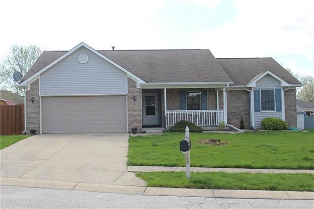782 Jayden Court, Danville, IN 46122 (MLS #21778267) :: The Indy Property Source
