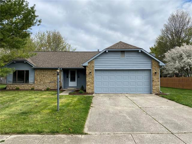 108 Hickorywood Court, Brownsburg, IN 46112 (MLS #21778343) :: Anthony Robinson & AMR Real Estate Group LLC