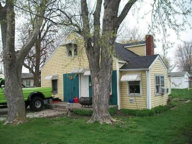 903 Duane Street, Franklin, IN 46131 (MLS #21778347) :: The Indy Property Source