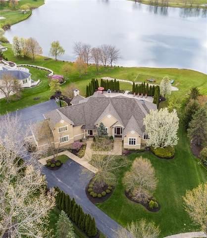 8920 Waterside Circle, Indianapolis, IN 46278 (MLS #21778369) :: Heard Real Estate Team | eXp Realty, LLC