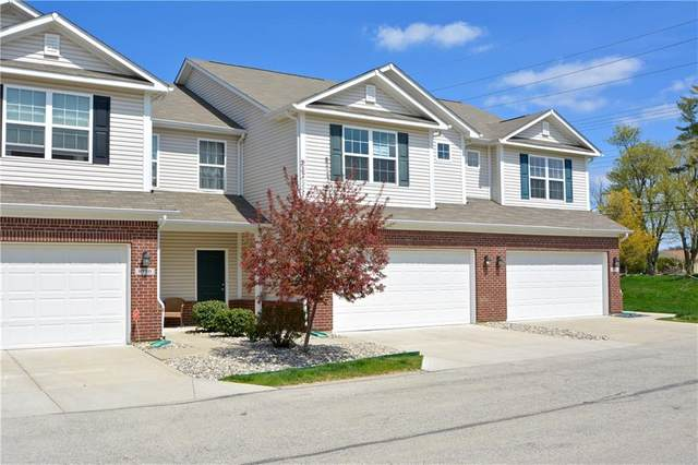 9772 Blue Violet Drive, Noblesville, IN 46060 (MLS #21778372) :: The Evelo Team