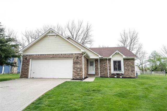 2570 Sheridan Court, Cicero, IN 46034 (MLS #21778420) :: RE/MAX Legacy