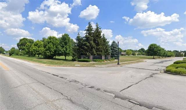 1259 W Lincoln Park Drive W #0, Greenwood, IN 46142 (MLS #21778475) :: The Indy Property Source
