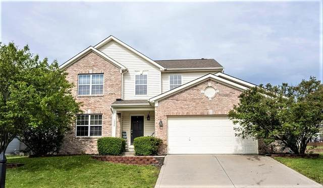 1234 Mornington Drive, Indianapolis, IN 46239 (MLS #21778480) :: RE/MAX Legacy