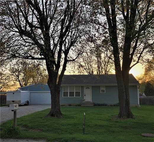 3718 S Lasalle Street, Indianapolis, IN 46237 (MLS #21778494) :: Mike Price Realty Team - RE/MAX Centerstone