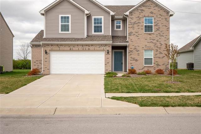 4168 Viva Lane, Indianapolis, IN 46239 (MLS #21778518) :: Anthony Robinson & AMR Real Estate Group LLC