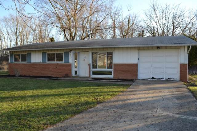 618 Walsh Court, Dunkirk, IN 47336 (MLS #21778620) :: Anthony Robinson & AMR Real Estate Group LLC
