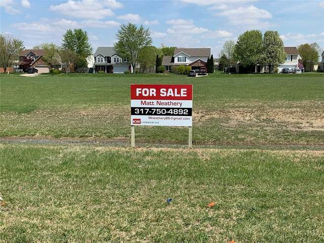 0 U.S. 31, Whiteland, IN 46184 (MLS #21778625) :: The Indy Property Source