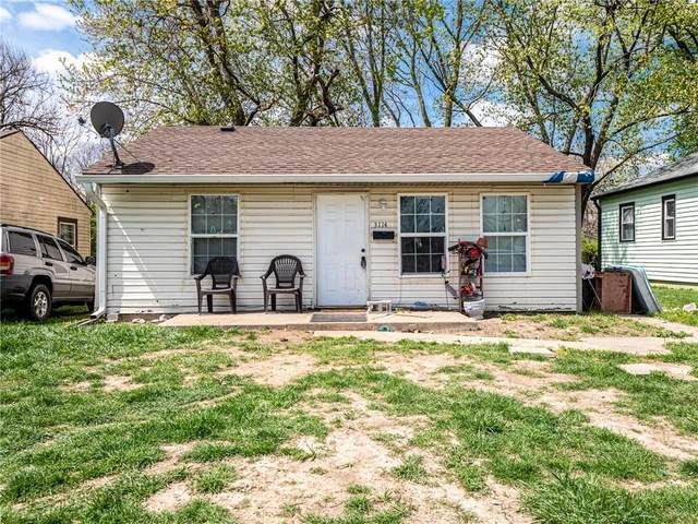 3114 Adams Street, Indianapolis, IN 46218 (MLS #21778663) :: Mike Price Realty Team - RE/MAX Centerstone