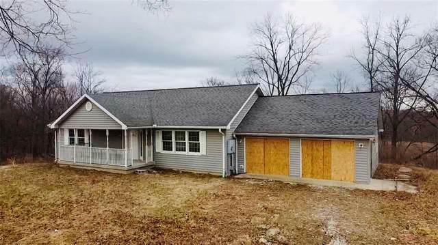 6258 Eldridge Road, Terre Haute, IN 47802 (MLS #21778691) :: Heard Real Estate Team | eXp Realty, LLC