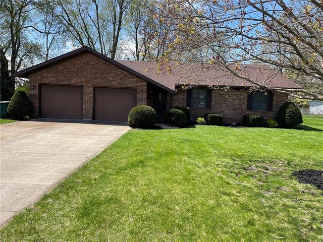 5215 S Jamaica Drive, Muncie, IN 47302 (MLS #21778694) :: Mike Price Realty Team - RE/MAX Centerstone