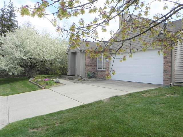 6553 Rainer-A Way, Indianapolis, IN 46214 (MLS #21778701) :: The Evelo Team