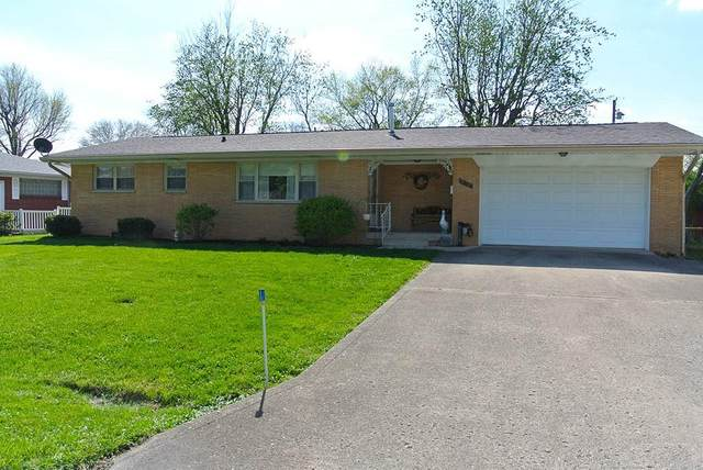 210 Kentucky Avenue, Plainfield, IN 46168 (MLS #21778711) :: The Evelo Team