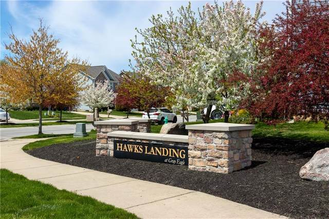12341 Hawks Nest Drive, Fishers, IN 46037 (MLS #21778782) :: The Evelo Team