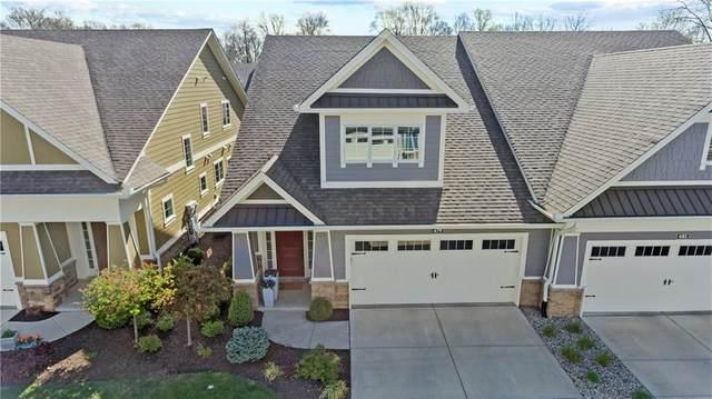479 Chimney Rock Drive, Carmel, IN 46032 (MLS #21778803) :: Heard Real Estate Team   eXp Realty, LLC