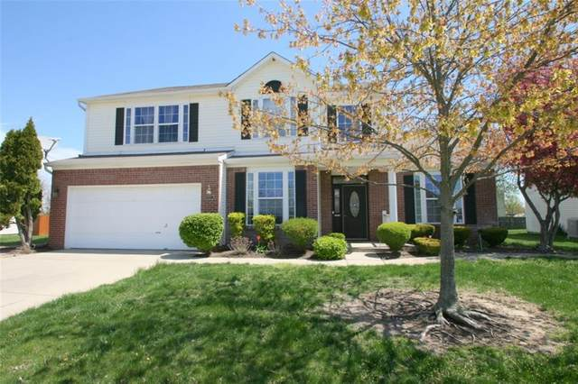 4905 Fields Boulevard, Indianapolis, IN 46239 (MLS #21778836) :: The Indy Property Source