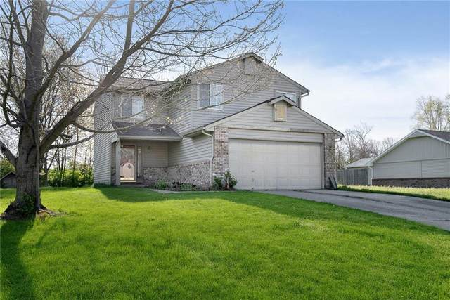 213 Lucky Lane, Pendleton, IN 46064 (MLS #21778920) :: Ferris Property Group