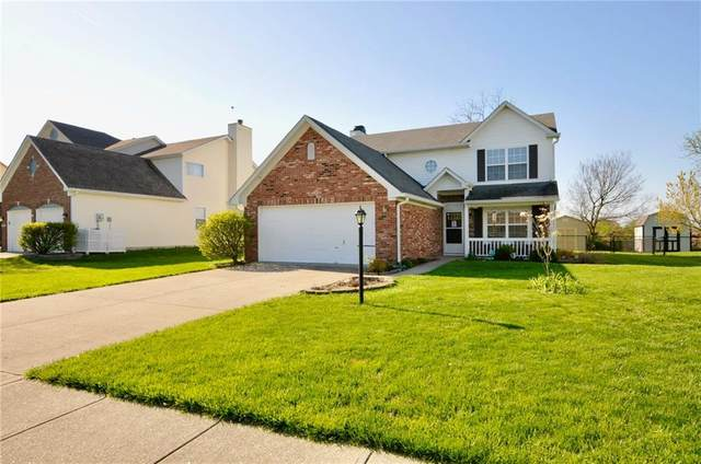 7639 Samuel Drive, Indianapolis, IN 46259 (MLS #21778971) :: AR/haus Group Realty
