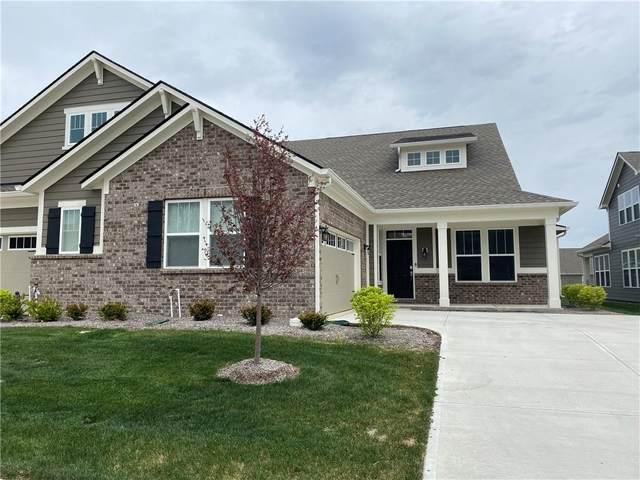 4940 E Amesbury Place, Noblesville, IN 46062 (MLS #21778990) :: Keller & Corbett Real Estate