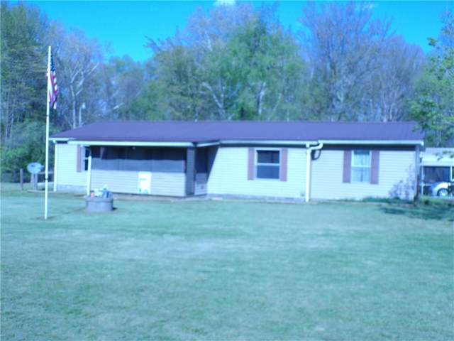 1011 S 1100 E, Seymour, IN 47274 (MLS #21779105) :: AR/haus Group Realty