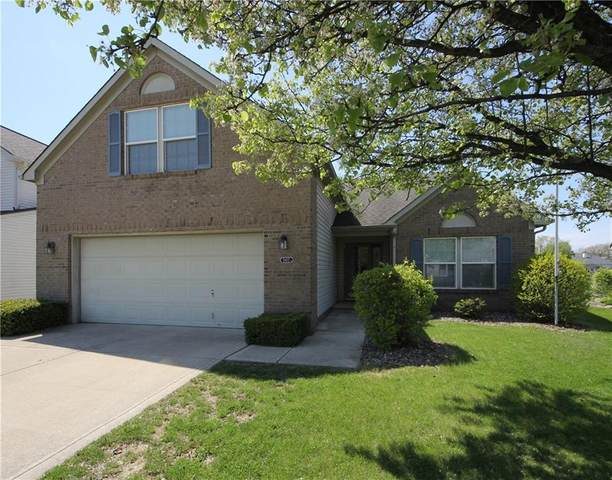 5812 Wooden Branch Drive, Indianapolis, IN 46221 (MLS #21779109) :: Anthony Robinson & AMR Real Estate Group LLC