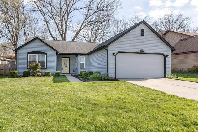 3719 Zurich Terrace, Indianapolis, IN 46228 (MLS #21779111) :: Heard Real Estate Team | eXp Realty, LLC