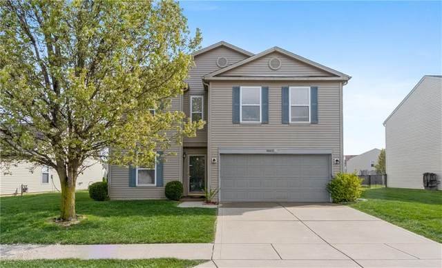 9885 Blue Ridge Way, Indianapolis, IN 46234 (MLS #21779125) :: Heard Real Estate Team | eXp Realty, LLC