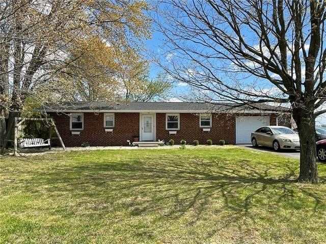 625 S 450 E, Franklin, IN 46131 (MLS #21779144) :: AR/haus Group Realty