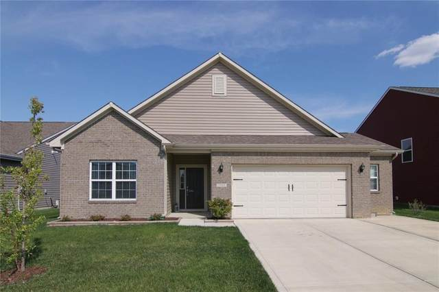 7333 Moultrie Drive, Indianapolis, IN 46217 (MLS #21779208) :: Mike Price Realty Team - RE/MAX Centerstone