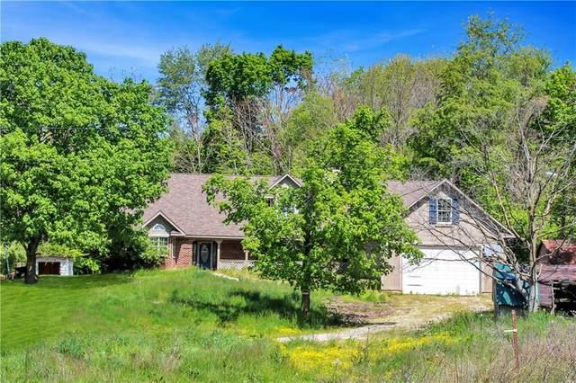 11672 N Mann Road, Mooresville, IN 46158 (MLS #21779228) :: Heard Real Estate Team | eXp Realty, LLC