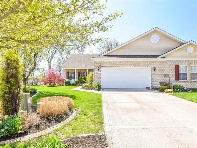 10533 Medinah Drive #43, Indianapolis, IN 46234 (MLS #21779235) :: Heard Real Estate Team | eXp Realty, LLC