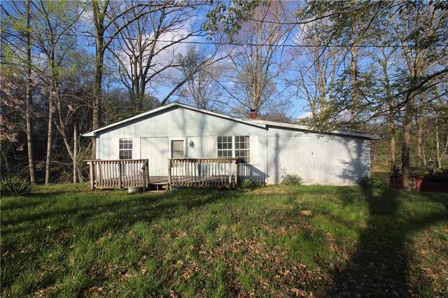 8816 S Ayres Drive, Nineveh, IN 46164 (MLS #21779264) :: Anthony Robinson & AMR Real Estate Group LLC