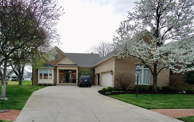 8087 Heyward Drive, Indianapolis, IN 46250 (MLS #21779267) :: Ferris Property Group