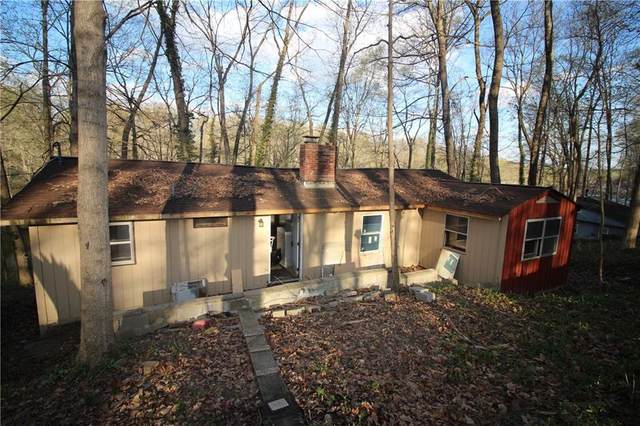 542 W Hinshaw Drive, Nineveh, IN 46164 (MLS #21779273) :: Anthony Robinson & AMR Real Estate Group LLC