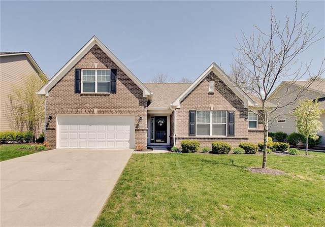 15786 Hargray Dr, Noblesville, IN 46062 (MLS #21779339) :: Mike Price Realty Team - RE/MAX Centerstone