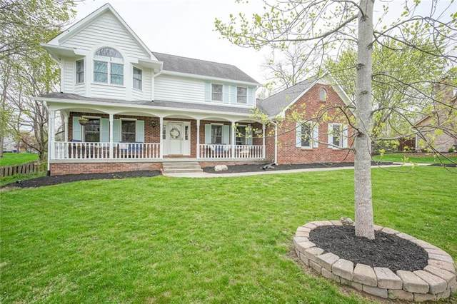 1280 Sunfish Court, Cicero, IN 46034 (MLS #21779410) :: RE/MAX Legacy