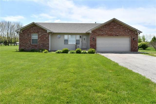 6103 E Smokey View Road, Mooresville, IN 46158 (MLS #21779452) :: Heard Real Estate Team | eXp Realty, LLC