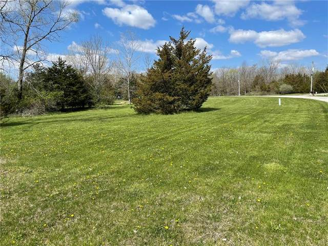91 Patriots Landing, Fillmore, IN 46128 (MLS #21779489) :: David Brenton's Team